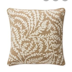 New Serena and lily Brookings pillow cover (1)